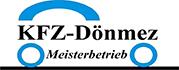 KFZ-Werkstatt Dönmez Meisterbetrieb